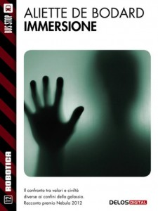 Immersione di Aliette de Bodard