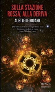 Stazione Rossa di Aliette Bodard